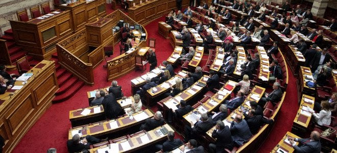 Εκλογή προέδρου της Δημοκρατίας από το λαό -Προτάσεις για νέο πολιτικό σκηνικό