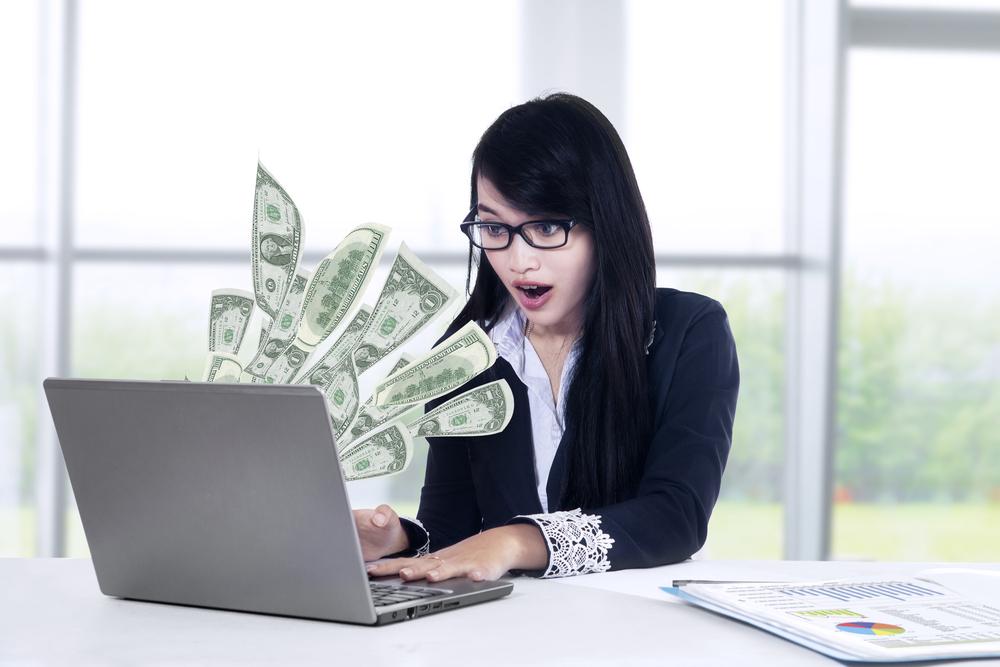 Реальный заработок 1000 рублей в день