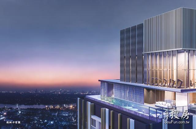 Life Sukhumvit 62,素坤逸,BTS,BangChak站,曼谷,泰國房地產