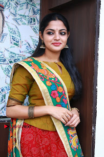 Actress Nikhila Vimal Stills at Panjumittai Audio & Trailer Launch  0007.jpg
