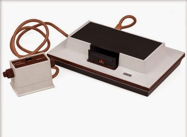 رحيل أول مخترع لمنصات الألعاب في العالم