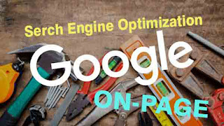 Seo On Page Google