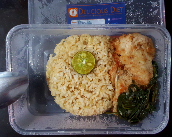 Delicious Diet Philippines