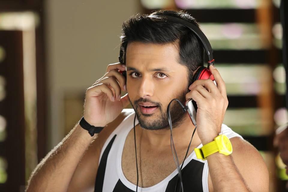 Nithin Chinnadana Neekosam Movie Images Stills Actor Surya Masss