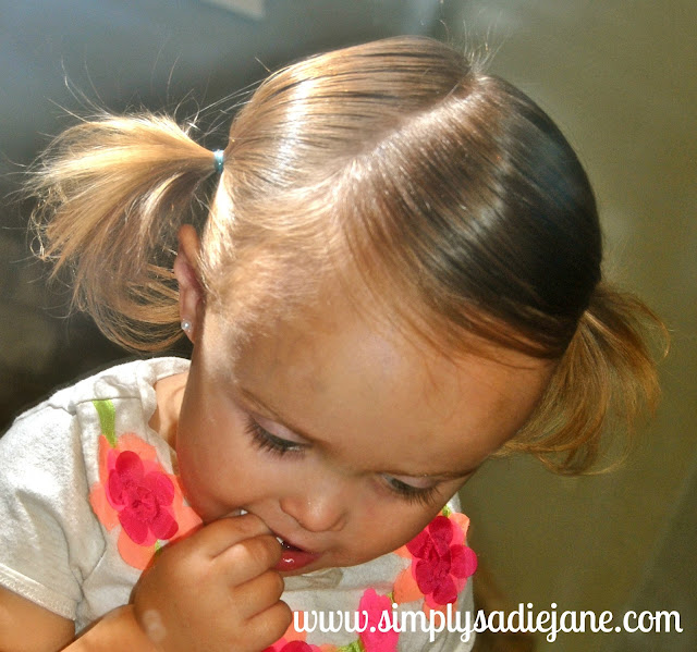 Awesome Simply Sadie Jane 22 More Fun And Creative Toddler Hairstyles Short Hairstyles For Black Women Fulllsitofus