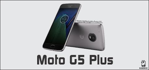 Download Stock Rom / Firmware para Motorola Moto G5 Plus - XT1683 / XT1681 - Android 7.0
