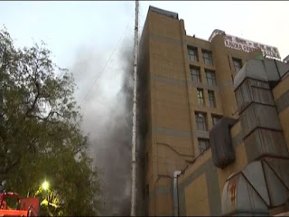 fire-in-aiims-trauma-center