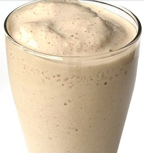 Iced Coffee Protein Shake Recipe