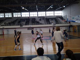 ΣΦΚ Πιερικός Αρχέλαος - ΓΣ Ηρακλής 39-59