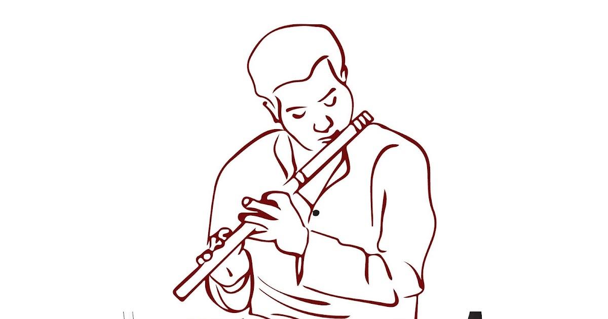 Tere Jaisa Yaar Kahan New Version Flute Notation Flute Notation
