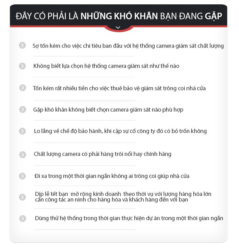 Thuê camera giám sát giá rẻ của Camera Minh Tâm - Trang bán hàng 03