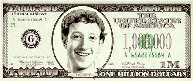 Facebook Marketing Pay To Play Facebook Zero #FacebookZero Michael J. Schiemer Social Media Marketing FB Zuckerberg
