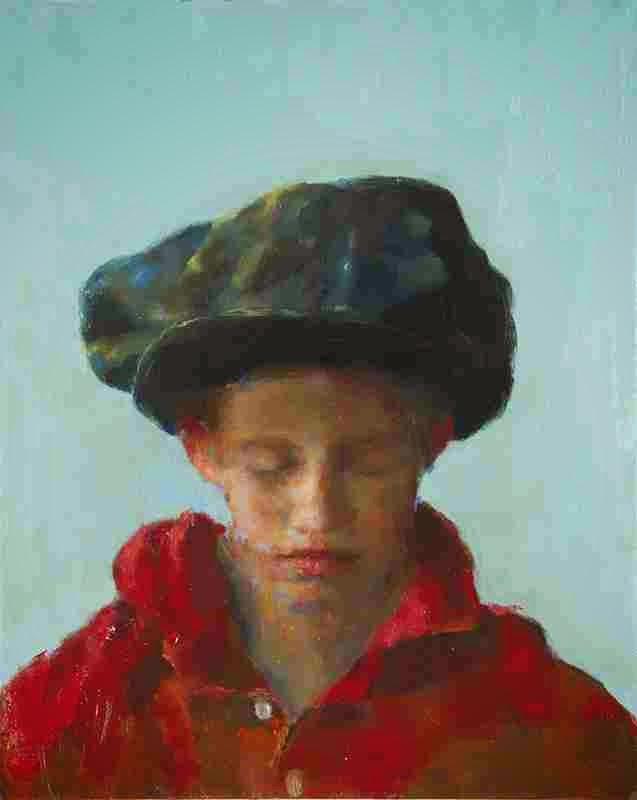 Основанный на опыте Реализм. Karen Kaapcke