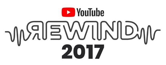 YouTube Rewind 2017'de Türk'ler de var