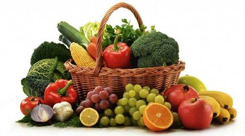 Pantangan Makanan Infeksi Kelenjar Getah Bening