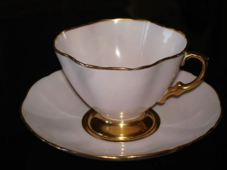 Vintage Teaware Amp Collectibles Hammersley Tea Cup And