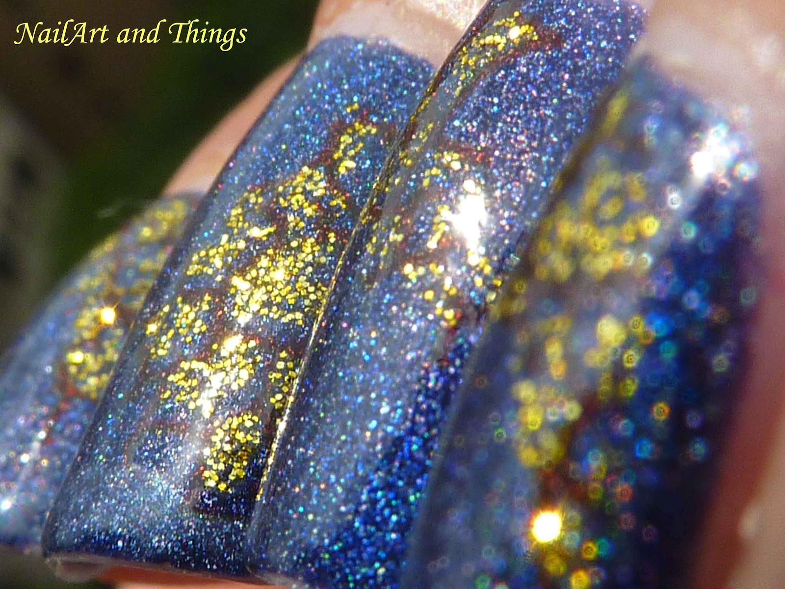 Nailart And Things: NailArt And Things: September 2012