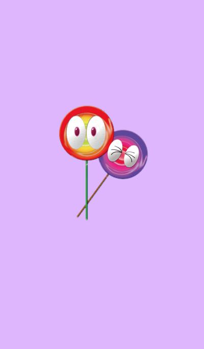 Pop candy//