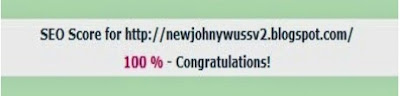 NJW V2 Template Blog Responsive Dan Fast Loading Dari CB Blogger