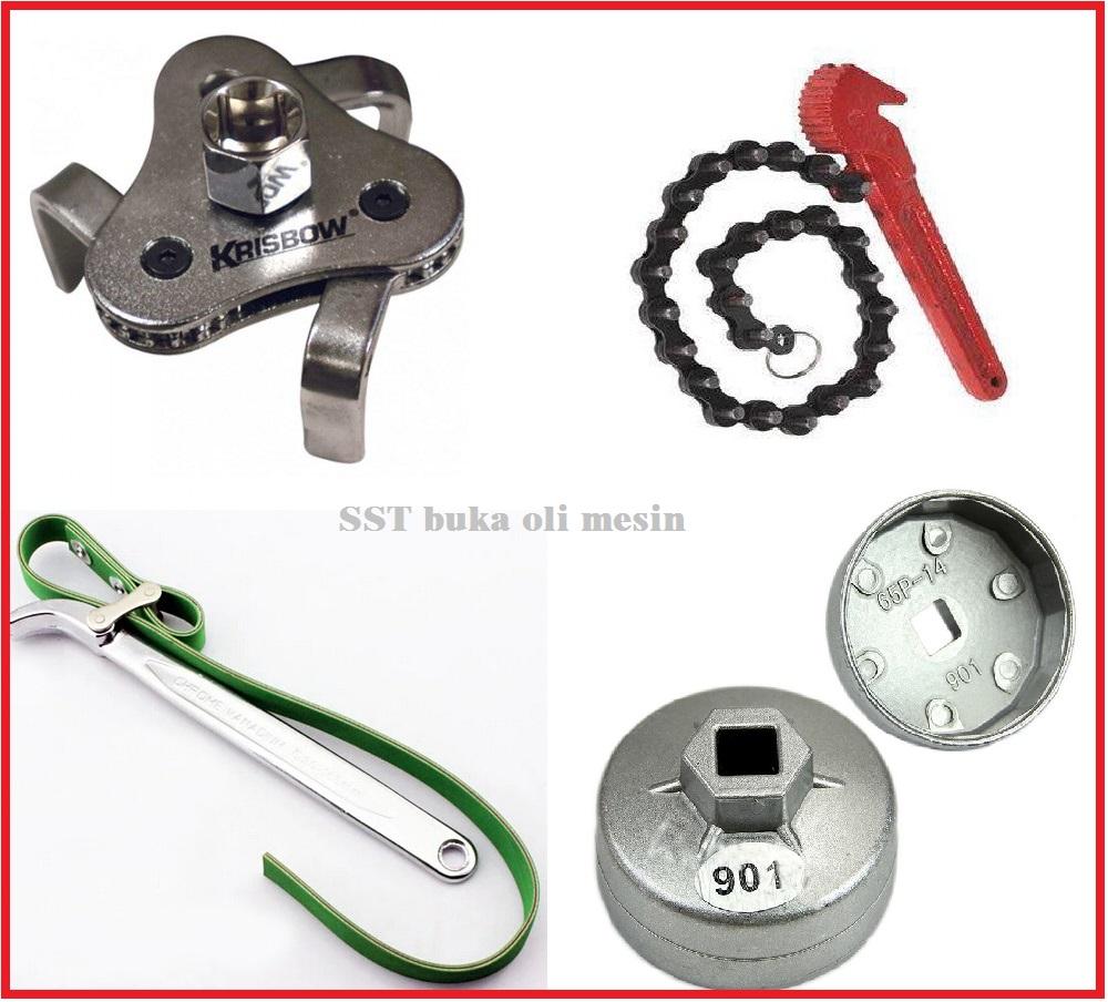Contoh Alat Sst Special Service Tools