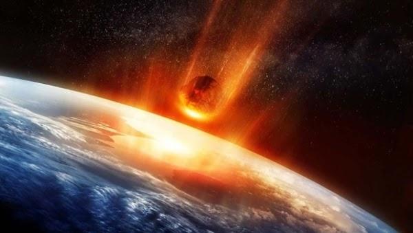 Asteroide podría impactar con la Tierra a finales de 2019.