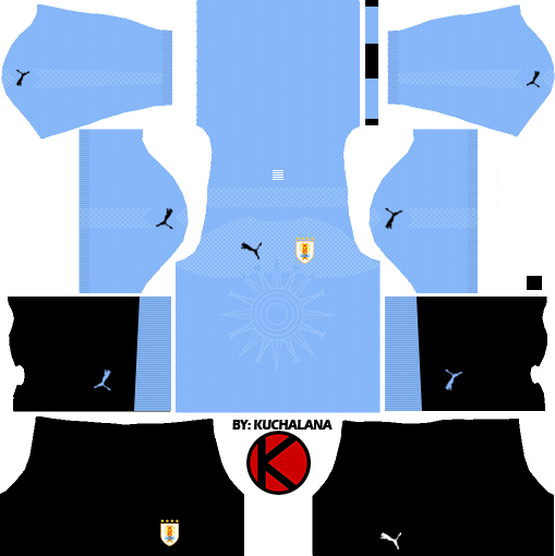 Learn These Dls World Cup 2018 Kits {Swypeout}