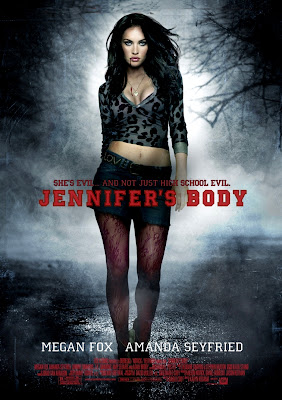 Jennifer's body megan fox