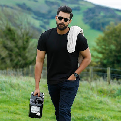 Varun Tej Wiki, Height, Weight, Age, Wife, Family and Biography