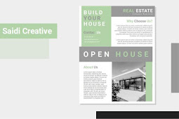 Free Open House Flyer Templates Word Document Fully Editable