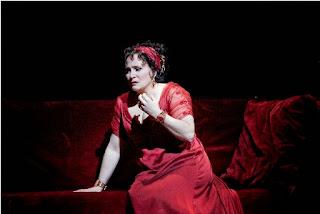 Καστοριά – ΜΕΤ Opera: «Tosca» του Giacomo Puccini
