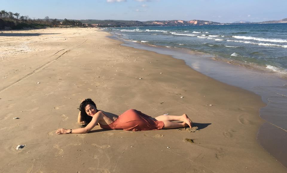 Hot Girls ♔♔…Phùng Phương Thúy - Trang 1