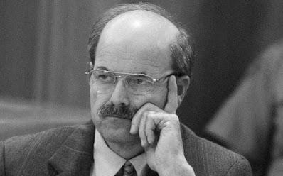 Deenis Rader - Serial Killer