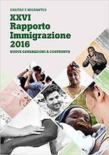 XXVI Rapporto Immigrazione 2016 PDF