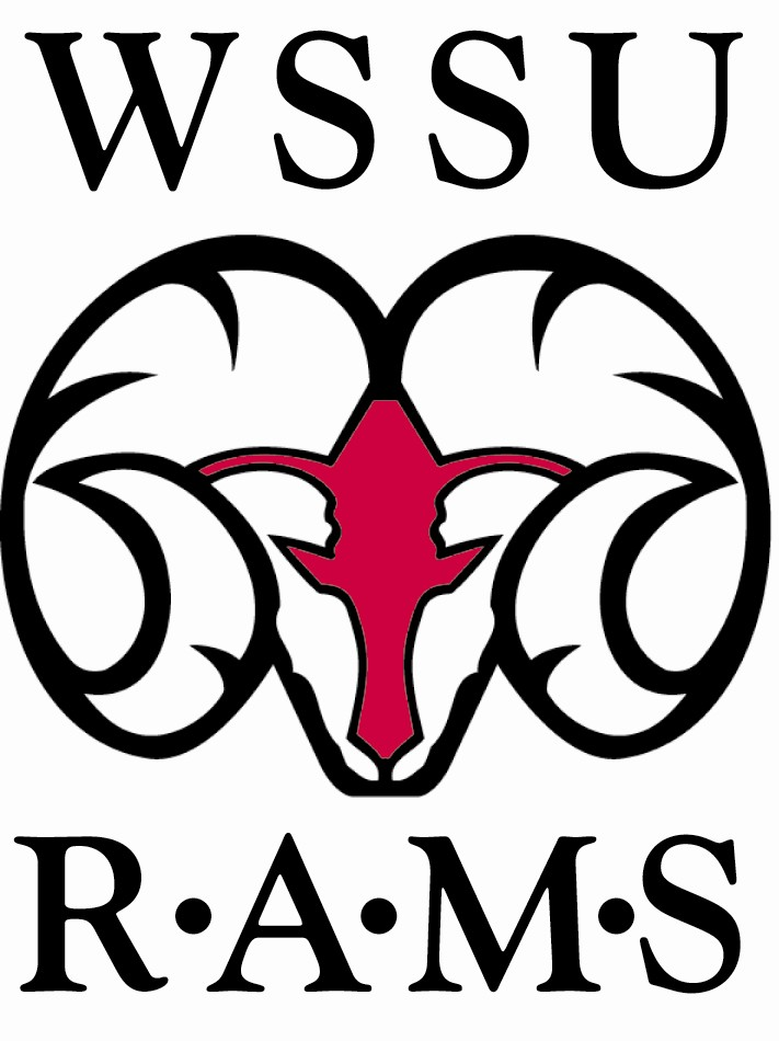 Image result for wssu rams logo