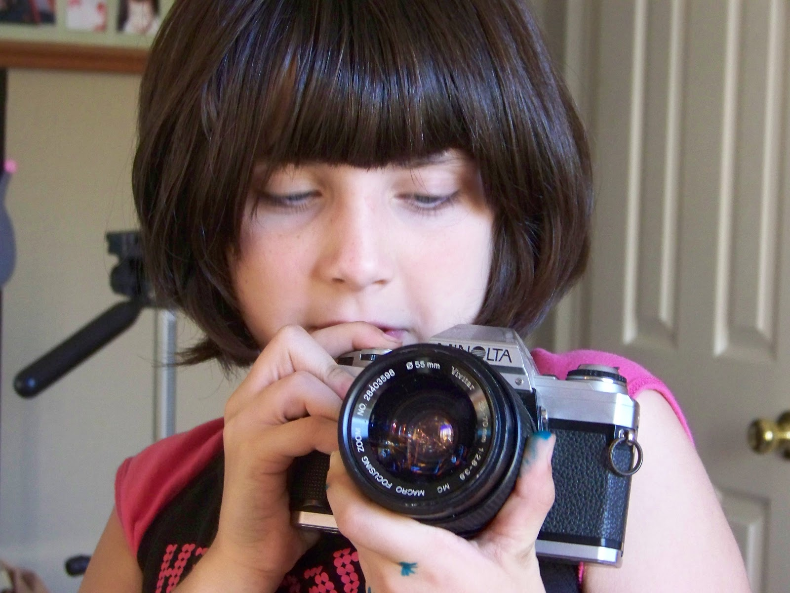 Choosing a digital digital camera is a lot easier when you think about it