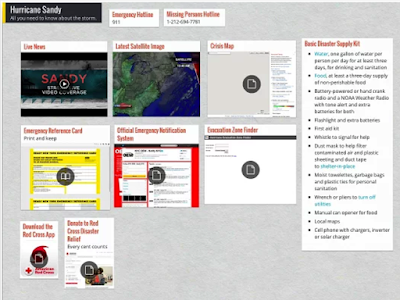 7 Web Curation Tools for Teachers and Students