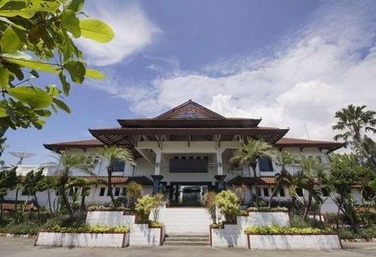 Hotel Di Tegal Jawa Tengah