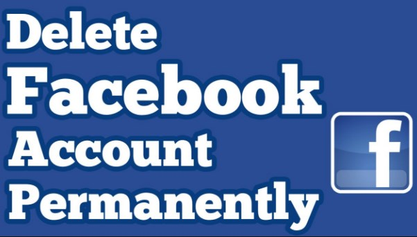 Actually delete facebook account