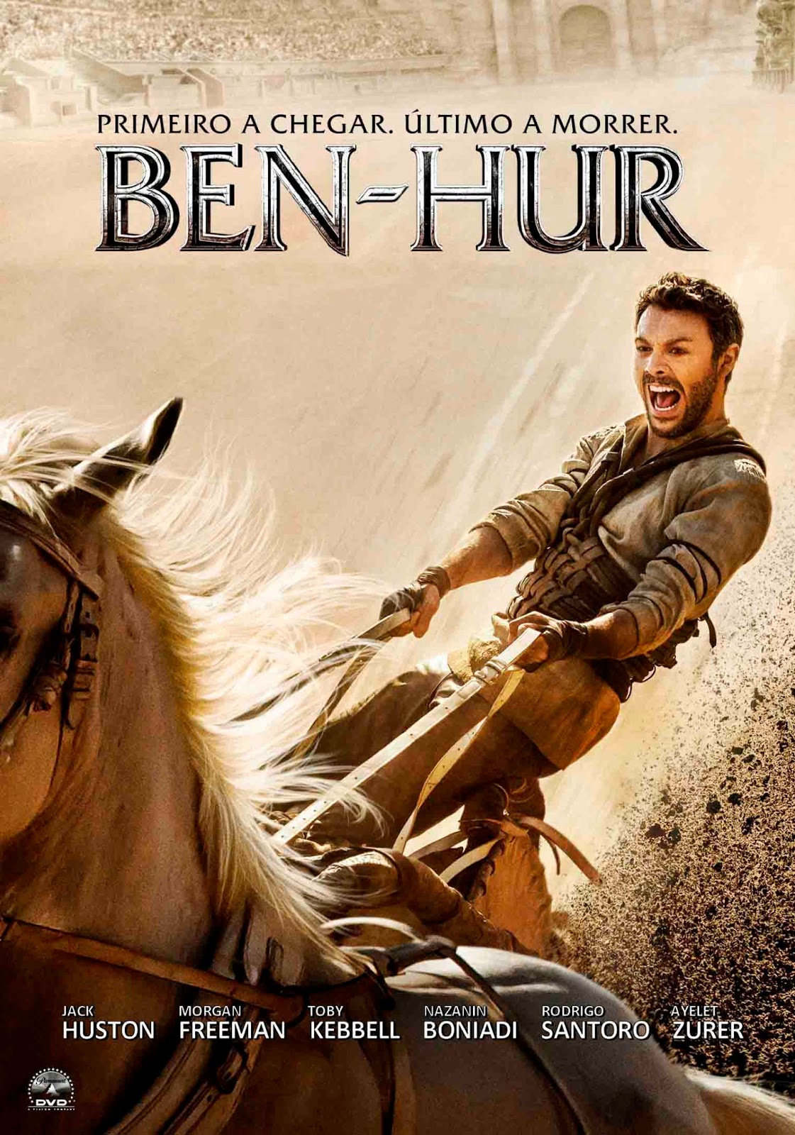 Ben-Hur – BluRay 720p e 1080p Dual Áudio (2016)