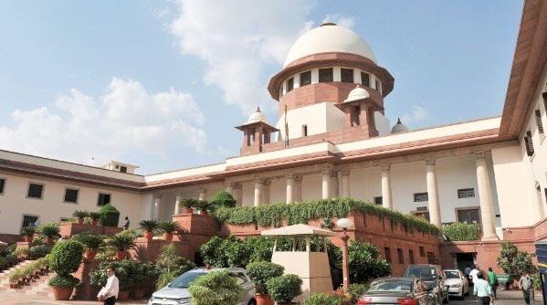 New Delhi, Supreme Court, Ayodhya Case, Ram Janmabhoomi, Ram mandir, Babri Masjid, dispute, Babri Masjid case, Ayodhya dispute, Allahabad HC, Shiya Waqf Board