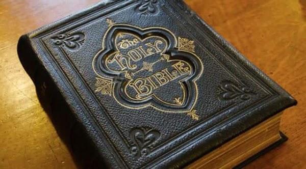 Cientificos Afirman Que Los Cristianos Tienen Daño Cerebral Por Leer La Biblia.