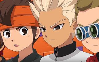 Inazuma Eleven: Orion no Kokuin – Episódio 01