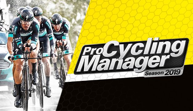 Pro Cycling Manager 2019 PC Game Download