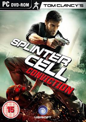 Splinter Cell Conviction (PC)