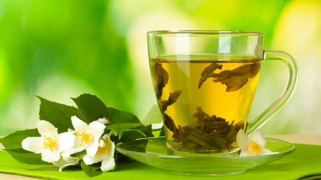 green tea lose weight in hindi