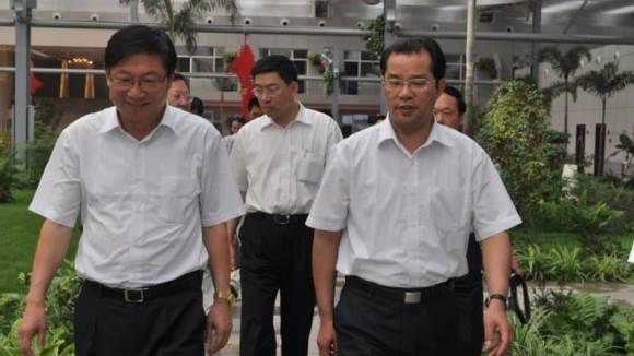 Đại sứ Trung Quốc tại Thụy Điển có thái độ ngang ngược