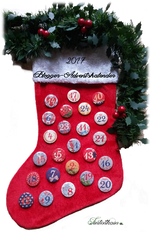 Blogger-Adventskalender 2017