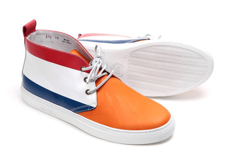 nederlandse schoenen