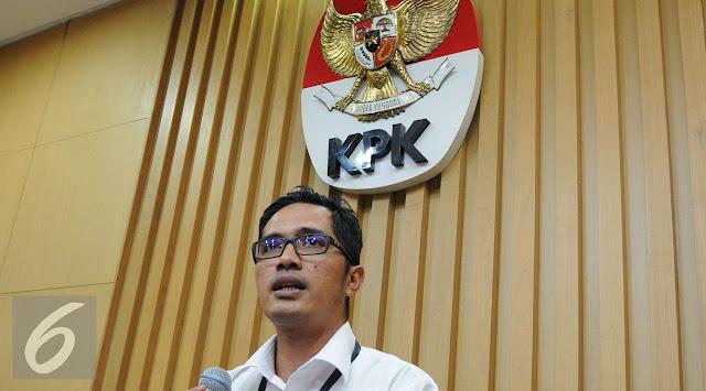 KPK Periksa 15 Anggota DPRD Banjarmasin Terkait Suap PDAM