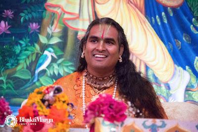 Kurs Bhagawad Gity dzień 6